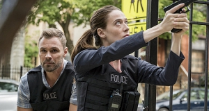 Chicago Police Department (saison 5) : Erin Lindsay (Sophia Bush) lâche Kim Burgess et Hank Voight, TF1 dévisse en audience