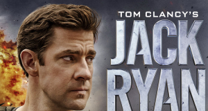 Tom Clancy's Jack Ryan : la nouvelle série d'Amazon avec John Krasinski (The office)