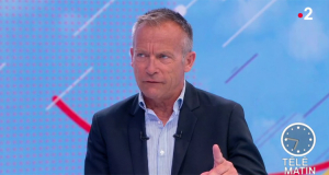 Télématin (bilan) : Laurent Bignolas / William Leymergie, qui gagne le match des audiences ?