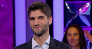 N'oubliez pas les paroles : Kévin, le maestro de Nagui, affole l'audience de France 2