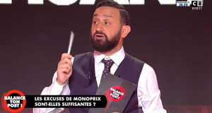 TPMP : Jean-Luc Lemoine évincé, Cyril Hanouna en lead-in de Balance ton post