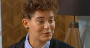 Julie Renard (Alex, Les Mystères de l'amour): «Mon regard sur Elsa Esnoult a changé»