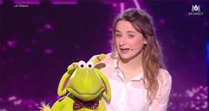 Le Cas Pucine (gagnante, Incroyable talent 2019, M6): «Mon rêve serait d'avoir ma chronique dans Quotidien»