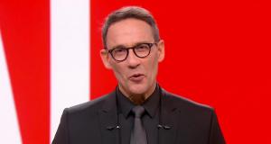 Julien Courbet (Qui veut être mon associé?): «Je suis venu sur M6 pour cette émission»