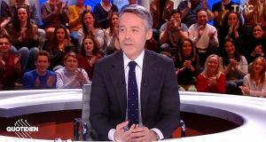 Audiences TV access (mardi 21 janvier 2020): Demain nous appartient abdique, Quotidien pulvérise son record historique