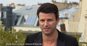Christophe Rippert (Premiers baisers): «J'ai refusé Les Mystères de l'amour... J'ai envie d'un format neuf!»