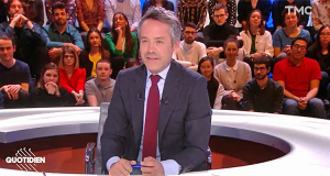 Audiences TV access (mardi 25 février 2020): Quotidien éloigne TPMP, NOPLP domine DNA, Stéphane Plaza régale M6