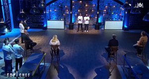 Audiences TV Prime (mercredi 26 février 2020): Top Chef déloge TF1 et Emergence du leadership, Enquêtes criminelles écrase France 3