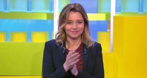 Anaïs Bouton (Zemmour et Naulleau): «Aucun membre de l'équipe n'a envisagé l'arrêt de l'émission sur Paris Première»