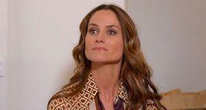 Carole Dechantre (Les Mystères de l'amour): «La saison 22 se termine sur un grand suspense»