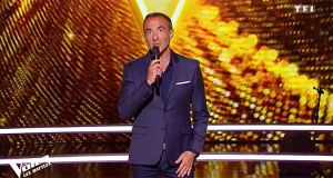 Audiences TV prime (samedi 4 avril 2020) : Mongeville talonne The Voice, Les grosses têtes plombe Dr Harrow