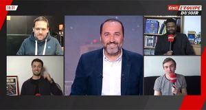 Messaoud Benterki: «Le retour de L'Equipe du soir était nécessaire et utile»