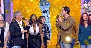 Audiences TV Access (lundi 6 avril 2020): Sept à Huit sombre, C à vous devant TF1, N'oubliez pas les paroles surclasse la concurrence