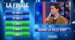 Audiences TV Access (mercredi 8 avril 2020): Sept à Huit en chute libre, N'oubliez pas les paroles trois fois plus suivi que TF1