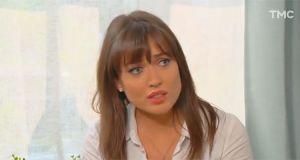 Elsa Esnoult (Les Mystères de l'amour, saison 23): «Un bébé pour Fanny et Christian, le public peut s'y attendre»