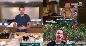 Audiences TV access (vendredi 5 juin 2020): Camille Combal progresse, Tous en cuisine faible, C à vous et Quotidien au top