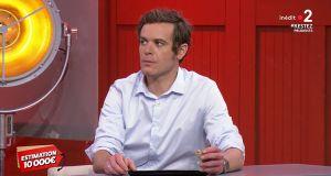 Damien Tison (Affaire conclue): «Quand j'aime vraiment un objet, rien ne m'empêche de l'avoir»