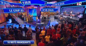 Audiences TV Access (jeudi 13 août 2020): N'oubliez pas les paroles, Demain nous appartient et France 3 dans une triangulaire, Chasseurs d'appart s'approche du million