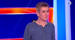 Arthur, le plus grand champion éliminé du Grand Slam: «Les réseaux sociaux m'ont mis la pression avec le record de Francis»