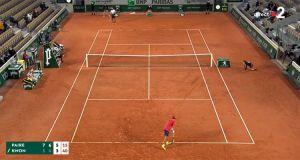 Audiences TV Access (dimanche 27 septembre 2020): Roland-Garros prend l'eau, 66 minutes s'offre un record, Sept à Huit domine