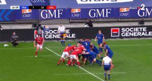 Audiences TV Prime (samedi 24 octobre 2020): Mask Singer net leader sur TF1, le rugby France / Pays de Galles rassemble sur France 2, Échappées belles reste haut