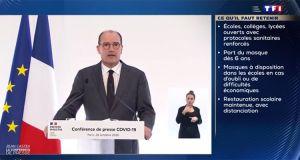 Audiences TV Access (Jeudi 29 octobre 2020): Jean Castex très suivi sur TF1 et France 2, Objectif Top Chef et C à vous en baisse, nette hausse pour 28 minutes