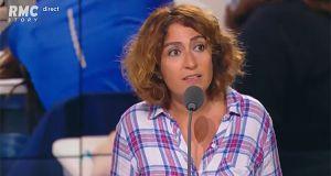 Isabelle Saporta (Les Grandes Gueules): «Il est impossible d'être dans le politiquement correct jusqu'au bout»