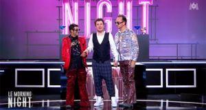 Audiences TV prime (mardi 19 janvier 2021): Morning Night chute sur M6, Prière d'enquêter accable Michel Cymes