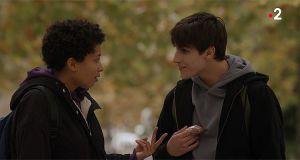 Téïlo Azaïs (Un si grand soleil): «Enzo et Kira ne partageront pas une relation amoureuse»