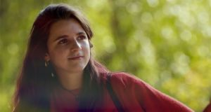 Esther Valding (La faute à Rousseau, Demain nous appartient): «J'ai réalisé le plus grand de mes rêves»