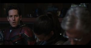 Audiences TV Prime (dimanche 18 avril 2021) : Ant-Man neutralise First Man, Capital à un petit niveau