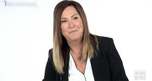 Evelyne Thomas / C'est mon choix: «Un jour, un des primes a battu TF1, et les ennuis ont commencé...»