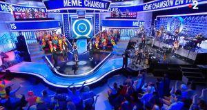 Audiences TV access (samedi 8 mai 2021): Nagui en tête, Catherine Matausch bouscule TF1, C l'hebdo et LMDLA en hausse