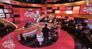 Audiences TV Access (dimanche 9 mai 2021): Les Enfants de la télé font recette, Sept à Huit perd en intensité, Kaamelott lâche prise