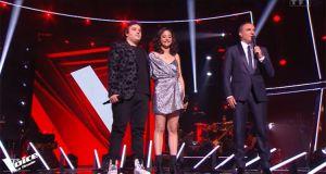 Audiences TV Prime (samedi 15 mai 2021): la finale de The Voice s'impose avec Marghe en gagnante devant Cassandre, Columbo puissant pour TMC