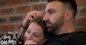 Laure et Matthieu (Mariés au premier regard, M6): «C'est un nouveau départ… Nous attendons une petite fille!»