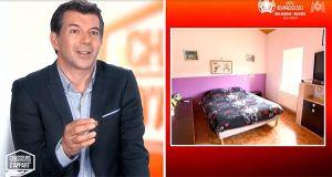 Audiences TV Access (samedi 12 juin 2021): Roland Garros fait chuter Stéphane Plaza, Nikos Aliagas séduit les femmes,  Les mystères de l'amour en baisse