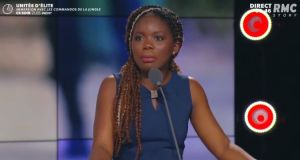 Stella Kamnga (Les Grandes Gueules): «Je refuse de croire que tous les noirs en France sont victimes d'un mauvais sort»