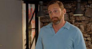 Frank Delay (Les Mystères de l'amour): «Ingrid va jouer avec Pierre... et il va exécuter tout ce qu'elle veut»