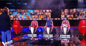 Audiences TV Prime (samedi 18 septembre 2021): catastrophe pour Nagui (France 2) face à The Voice All stars (TF1), Dr Harrow conserve ses fans (M6)