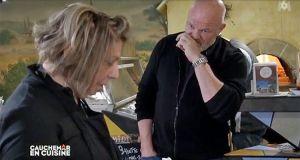 Audiences TV prime (mercredi 22 septembre 2021): Les Invisibles loin devant TF1, Philippe Etchebest étrille Mory Sacko avec Cauchemar en cuisine