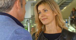 Laure Guibert (Les Mystères de l'amour): «Béné est incapable de choisir entre José et Jimmy»