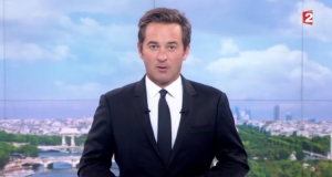 Audiences JT (vendredi 30 septembre 2016) : Jean-Pierre Pernaut en nette baisse, Nathanaël de Rincquesen performant sur France 2