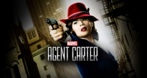 Avant Flash en prime time, Marvel Agent Carter succède à DC : Legends of tomorrow pour deux soirées
