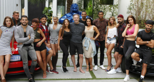Les Anges 9 : quelle audience pour la venue de Jean-Michel Maire (TPMP) ?