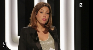 Stupéfiant ! : Léa Salamé leader face aux Experts de TF1