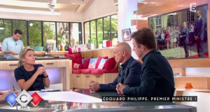 Audiences access prime time (lundi 15 mai 217) : The Wall faiblit face à N'oubliez pas les paroles, C à vous devant TPMP