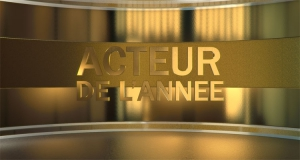 SOAP AWARDS FRANCE 2017 : Michael Muhney (Les feux de l'amour), Thorsten Kaye (Top Models), Marwan Berreni (Plus belle la vie), Ambroise Michel (Cut), Serge Gisquière (Les mystères de l'amour)...