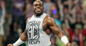 Apollo Crews (WWE) : « J'espère obtenir ma revanche contre The Miz pour le titre Intercontinental »