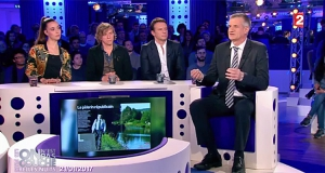 On n'est pas couché : Jean Lassalle profite au best of de Laurent Ruquier